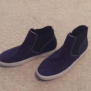 Sam Edelman Hightop Sneaker